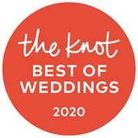 Top Wedding Website Award 2020 The Knot